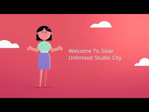 Solar Unlimited - Solar System in Studio City, CA