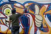 Swedish grafiti