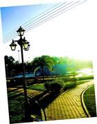 สวนสาธารณะจังหวัดปัตตานี
