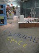 Installation Sound Space