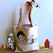 rabapapa: Eco bag