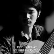 I'm Thai Classic Guitar Artists