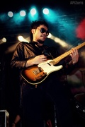 HANGMAN LIVE @T Ladkrabang