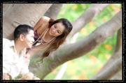 Pre-wed @ Bali Lamai