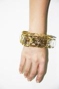 Jewelry Design-Prison of Love