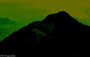 Camp IV Watu Tulis Mount Merbabu