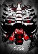 Coke in my style