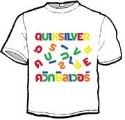 QUIKSILVER T-shirt 3