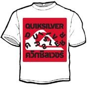 QUIKSILVER T-shirt 2