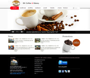 Design Coffee Theme