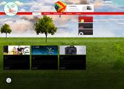 Demo Webdesign by iShay