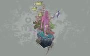 Graphic Design : Aquarium