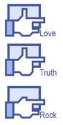 Love-Truth-Rock