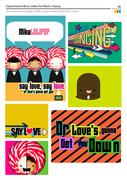 Mika's Lollipop animated Music Video