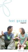 feel goood magazine