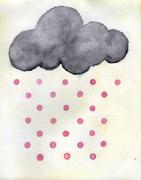 polka rain