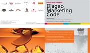 Booklet : Diageo