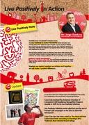 Coke : Newsletter Issue 1-3