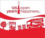 Coke : Backdrop