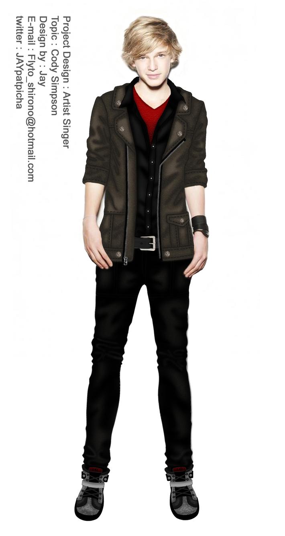 Project : Cody Simpson