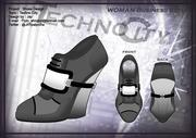 Project : Shoes Design