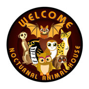 Nocturnal Animal House