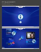 Website | PTT Blue Society