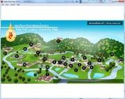 Interactive MFU map