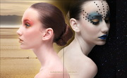 work with Sota studio for Make up Store
