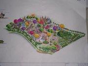 Project :ออกแบบสนามเดกเล่น @ พืชสวนโลก
