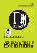 Jewelry Thesis Poster