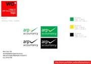 Logo - ARP Accountancy