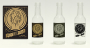 bottle Lion Beer