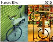 Nature Bike 1