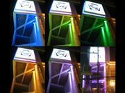 Active Lightbox