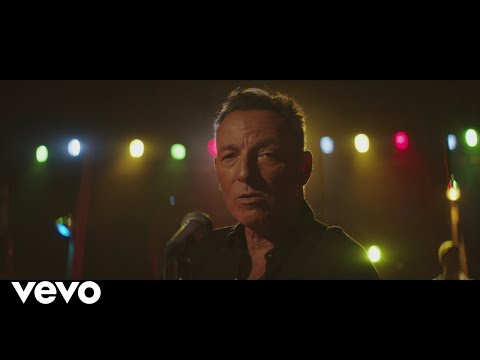 FRESH RELEASE : Bruce Springsteen - Western Stars (Official Video)