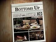 Newsletter Menu | Bottoms Up Thonglor