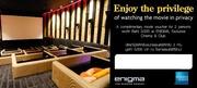 Enigma Voucher 2012-A
