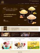 ete ::: Premium homemade ice cream
