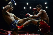 Muay Thai Photo