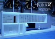3D Print Service : Architect