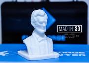 3D Print Service : Lincoln
