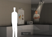 Electrolux Design Lab 2013 : Humaleon