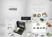 Enjoy Science: Let's Print the World : Hister