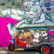 Bangkok Monster 10