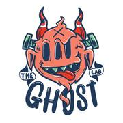 the ghost lab logo