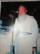 Padre Irineo de Setuain