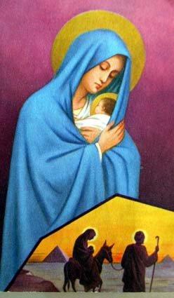 Nossa Senhora Peregrina