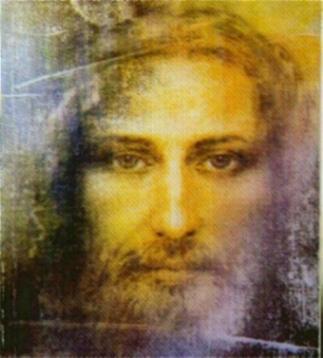 Face de Jesus, suavizai nossa cruz!