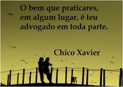 Chico Xavier- mensagem